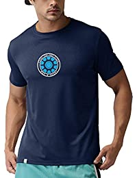 Amazon in: Blues - T-Shirts & Polos / Men: Clothing