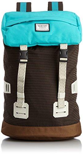 Burton Tinder Pack Daypack Adultos Beaver Tail Crinkle Talla:52 x 32 x 16 cm, 25 Liter