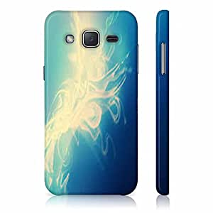 StyleStuffs Printed Back Cover for Samsung Galaxy J2-2016th edition
