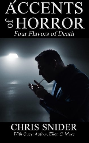 Accents of Horror: Four Flavors of Death - Four Flavor