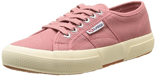 Superga 2750 Cotu Classic, Baskets mixte adulte Rose (C06 Dusty Rose)