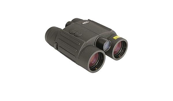 Bushnell Fernglas Mit Entfernungsmesser Fusion 1 Mile Arc 12x50 : Luna optics ld bn lrf fernglas amazon kamera