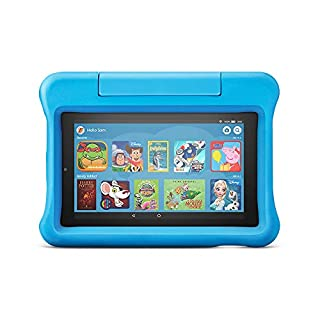 All-new Fire 7 Kids Edition Tablet | 7