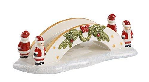 -Weihnachts-Figur Dorf ()