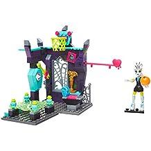 Mega Bloks Monster High Physical Deaducation Frankie Stein Doll