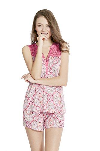 Sleepwear(womens) the best Amazon price in SaveMoney.es 4204acede