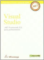 Visual Studio .Net Framework 3.5 para profesionales
