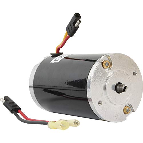 DB Electrical SAB0183 DC-Motor für Snowex Schneesalz Streuer D6214, D6320 - Spreader-motor