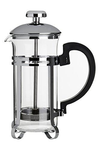 Premier Housewares - Cafetera de émbolo (2 tazas), en cristal...
