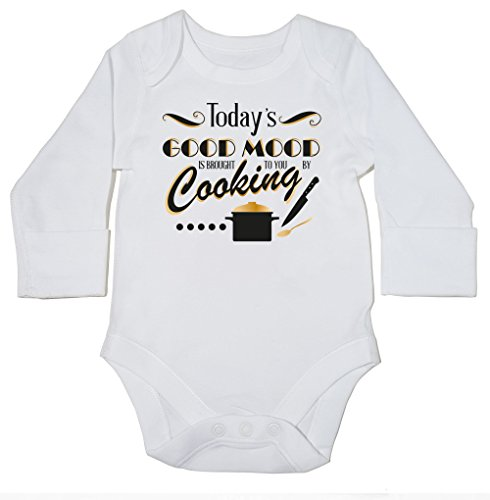 hippowarehouse-todays-good-mood-is-brought-to-you-by-cooking-baby-bodysuit-long-sleeve-boys-girls