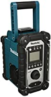 Makita DMR107 Job-Site Radio