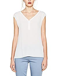 Esprit 047eo1k024, T-Shirt Femme