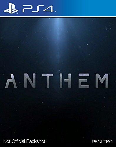 Anthem - [PlayStation 4]
