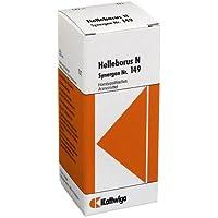 SYNERGON KOMPLEX 149 Helleborus N Tropfen 50 ml Tropfen preisvergleich bei billige-tabletten.eu