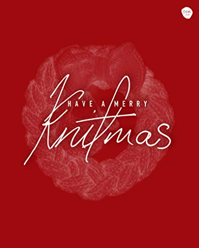 Have Merry Knitmas Christmas Knitting Ebook