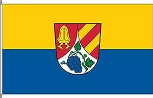 Flagge Fahne Hissflagge Ramsthal - 100 x 150cm