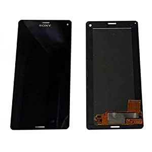 Sony - Ecran Tactile + LCD Complet Sony Xperia Z3 Compact Noir - 3700936100924