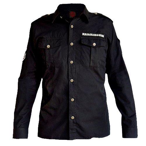 Rammstein, Camicia a manica lunga (XXL)
