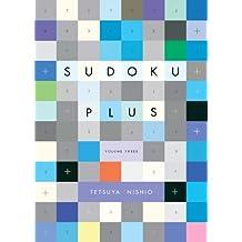 3: Sudoku Plus, Volume Three