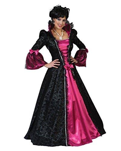 Pierro´s Kostüm Madame Leonora Rokoko Damenkostüm Größe 40-42