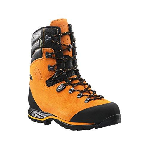 Haix Protector Forest Schnittschutzstiefel Klasse 2, Schuhgröße:44 (UK 9.5) - Klasse Protector