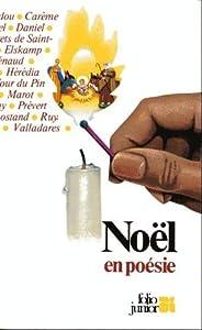 """Afficher """"Noël en poésie"""""""
