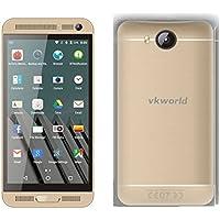 ROGUCI Vkworld Vk800x Android 5.1 Mtk6580 5.0 pollici sbloccato 8GB