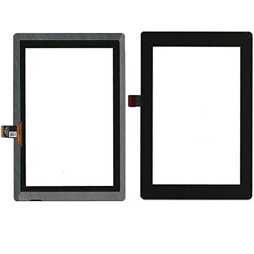 DYYSELLS F53= amazonfire HD2013New 17,8cm Amazon Kindle Fire HD 3rd 2013p48wvb4Außen schwarz Touch Digitizer Bildschirm (Kindle Fire Hd Ersatzteile)