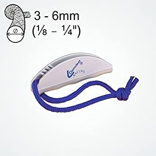 Clamcleat Racing CL 249 Trimmhilfe für Surfsegel Trimmgriff
