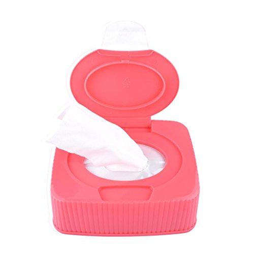 B Blesiya Kosmetiktücher Abschminktücher Papiertücher Reinigungstücher -