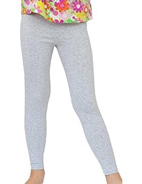 Kinder / Mädchen lange Leggings aus Baumwolle