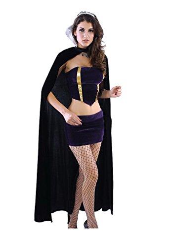 Shangrui Weibchen Cosplay Kostüm Serie Partei Hexen (Myers Anzug Michael)