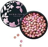Avon True Colour Blush Pearls Fard Pearls