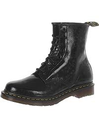 Dr. Martens 1460 Black QQ Flowers 11821018, Boots - 37 EU