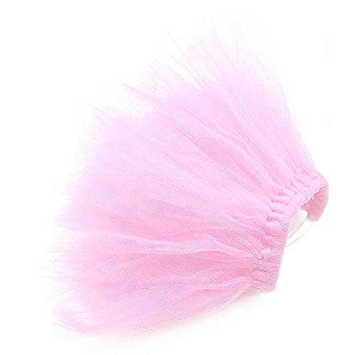 (Tianu Cute Pet Puppy Hund Katze Spitze Rock, Pet Prinzessin Tutu Kleid Pet Kleidung für State Party Rock Fancy Kleid Kostüm Outfit)