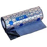 Reckhorn Alubutyl ABX geluidsisolatiefolie, 2 mm dik, 40 cm x 5 meter = 2 m².