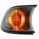 Blinker Frontblinker rechts für 3er E46 Compact Bj. 01->> orange