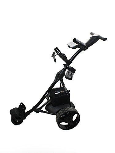 Airel Carrito de Golf Eléctrico Plegable | Carro Golf Batería Litio |...