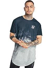 Siksilk Camiseta Manga Corta