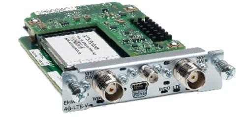 Cisco EHWIC-4G-LTE-G= 4G LTE for