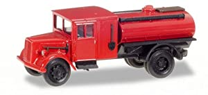 Herpa 307963 Ford V3000 TLF FW, Color