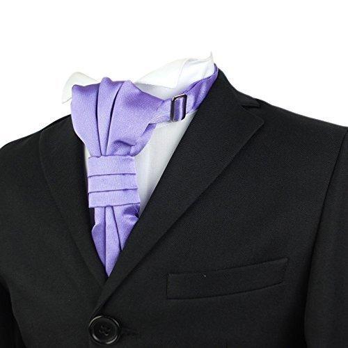 der Hochzeit Party Krawatte Krawatte Kommt In Verschiedenen Farben Krawatten Für Kinder - Immergrün Krawatte, One size (Immergrün Hochzeit)