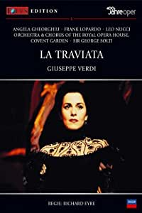 Focus Edition -  La Traviata