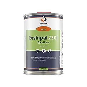 1 kg Epoxidharz Resinpal 2301 + 0,5 kg Härter