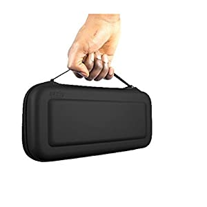 Orzly Carry Case for Nintendo Switch (Select Case Color Below...)