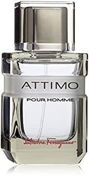 Salvatore Ferragamo Attimo For Men Eau De Toilette Spray, 60 ml