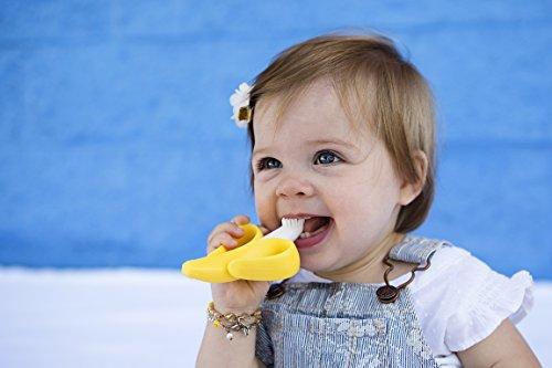 Baby Banana – Zahnbürste - 5