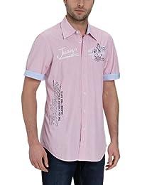 LERROS Herren Freizeithemd 2262241