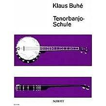 Tenorbanjo-Schule: Tenor-Banjo.