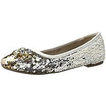 Suchergebnis auf für: tamaris ballerina light gold